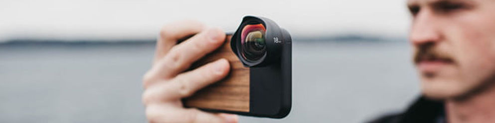 Using Your Smartphone For Real Estate Photography