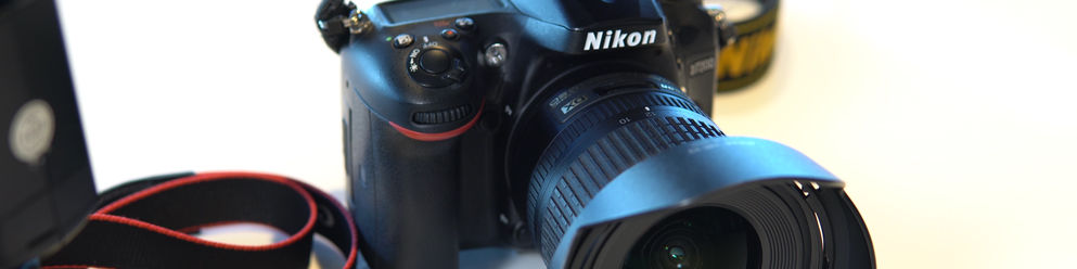 Using a DSLR Camera For Real Estate Photography