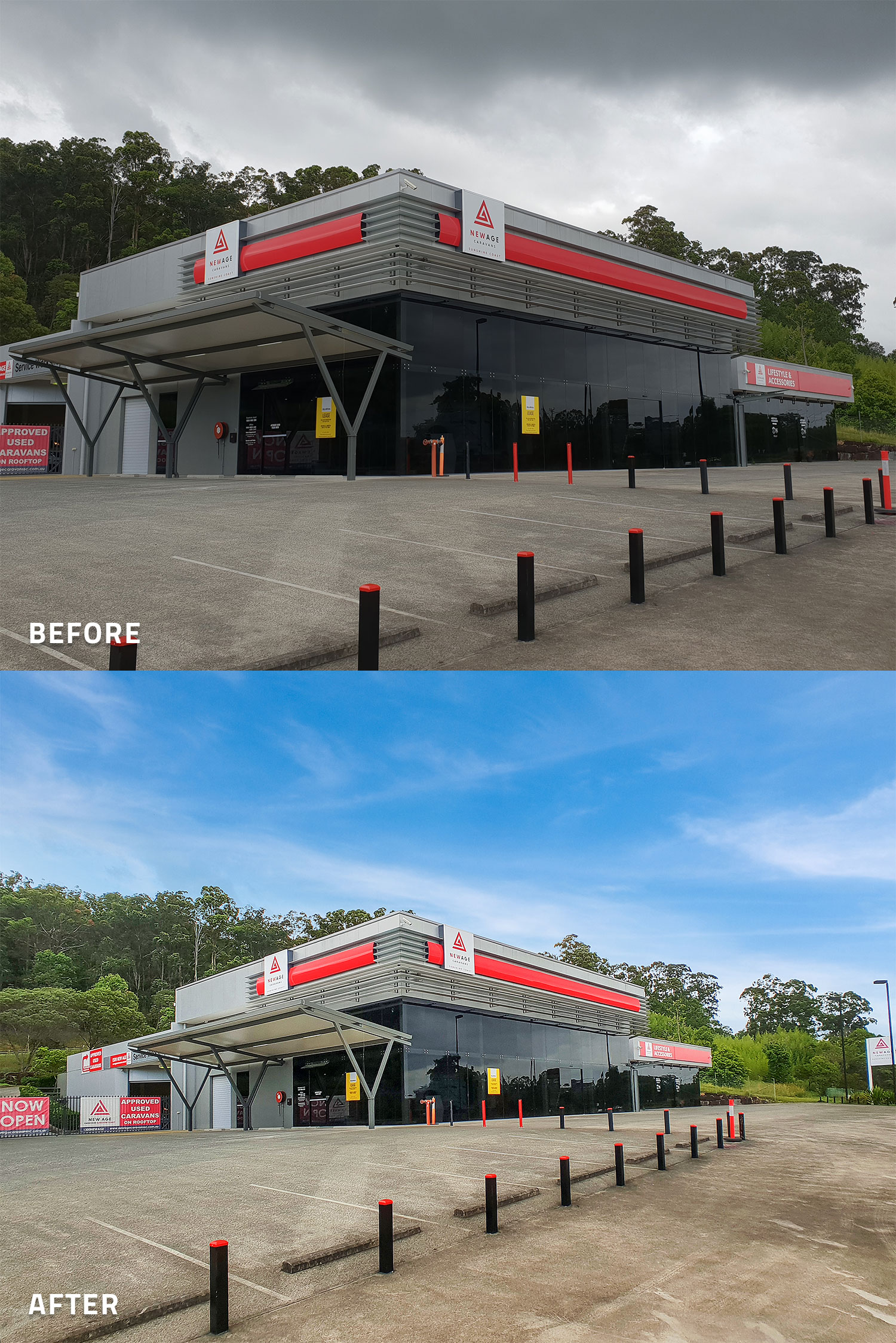 commercial-before-after
