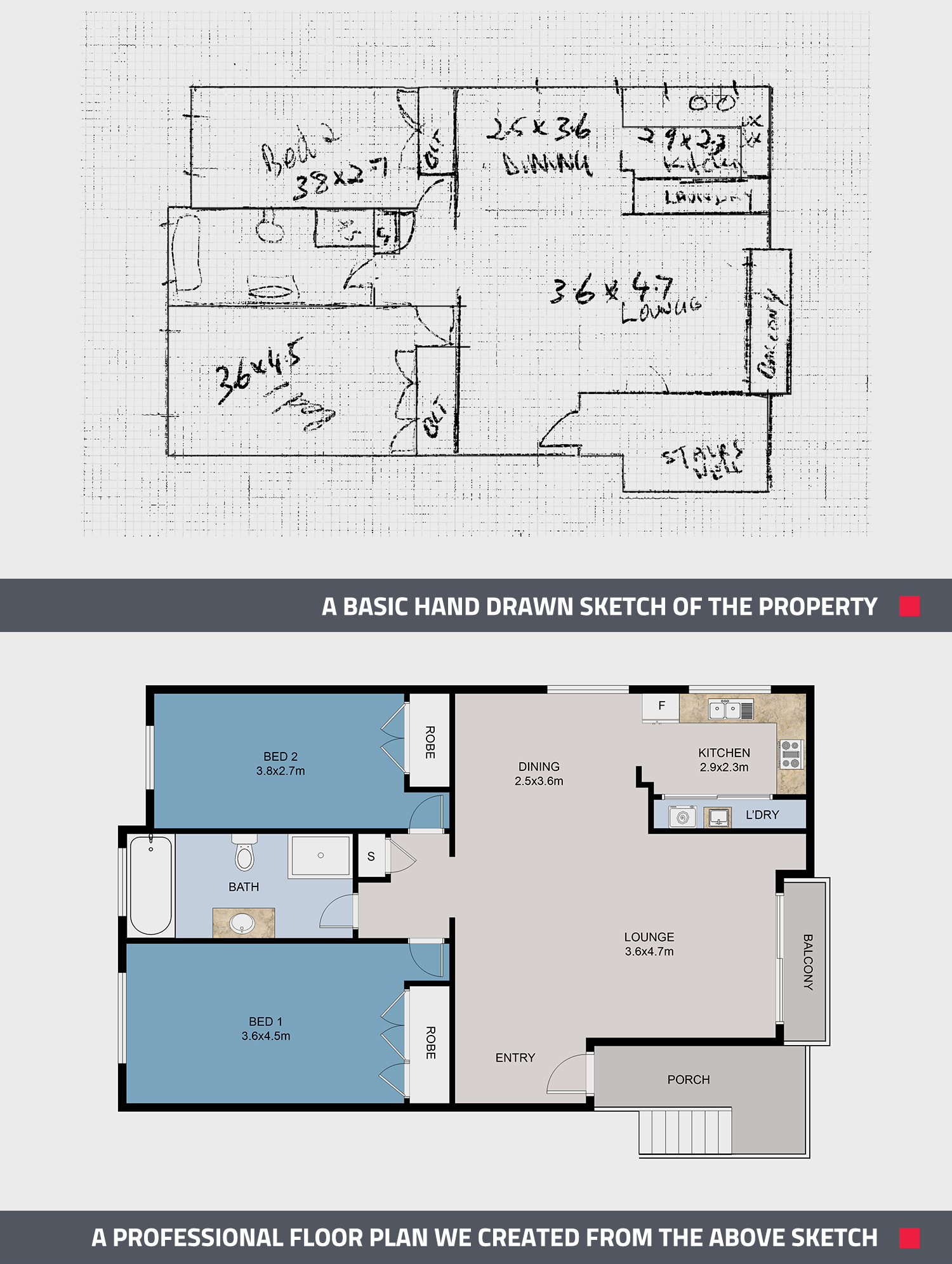 do it yourself floor plan design before and after